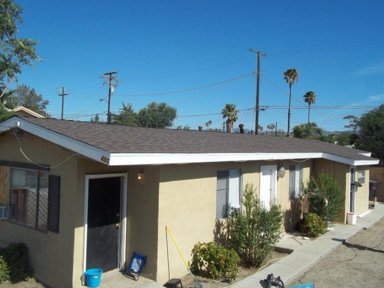 Residential roofing 05