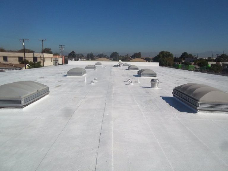 Commercial roofing 06